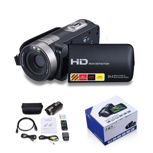 HD Digital Camcorder - DiscountTronics.com