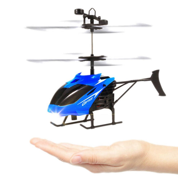 Remote Control Helicopter - DiscountTronics.com