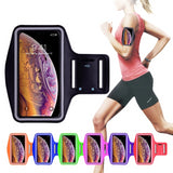 iPhone Arm Band Workout Case - DiscountTronics.com