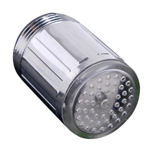 LED Water Faucet Aerator Head - DiscountTronics.com