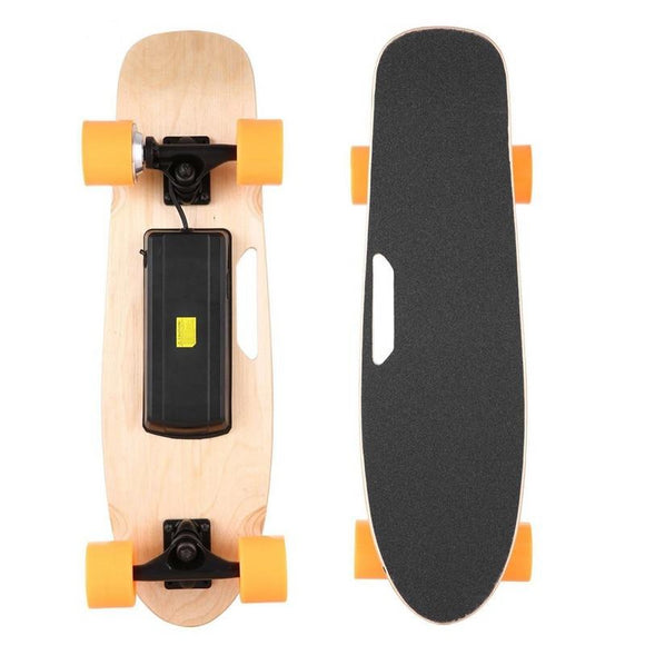Mini Electric Skateboard - DiscountTronics.com