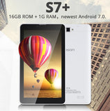 7 Inch Android Tablet - DiscountTronics.com