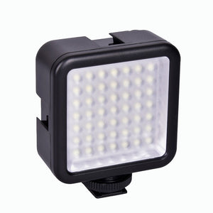 DSLR Video And Camera Light - DiscountTronics.com