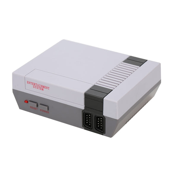 Classic Video Game Console (500 Built In Games) - DiscountTronics.com
