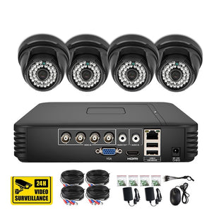 CCTV Security Camera System - DiscountTronics.com