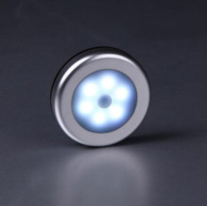 Motion Sensor LED Lights - DiscountTronics.com