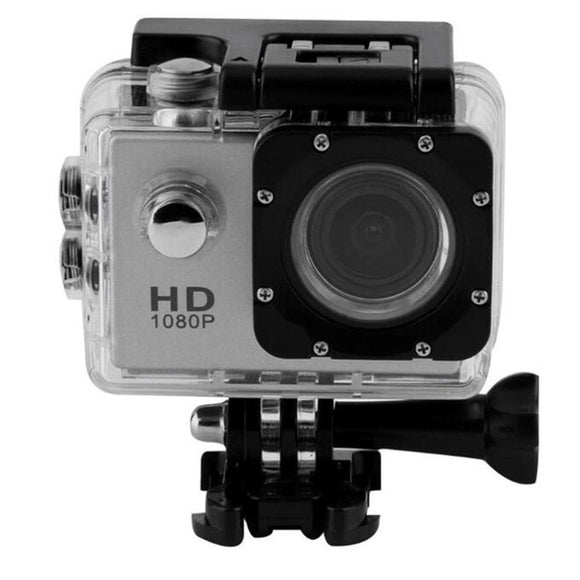 4K HD 1080P Action Camera/Camcorder - DiscountTronics.com