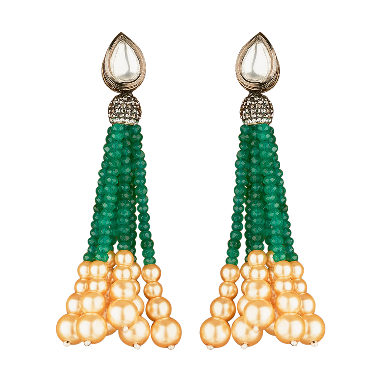 Hari Earrings