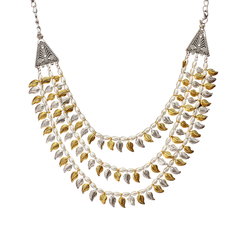 Kia Necklace - The Pink Bazaar