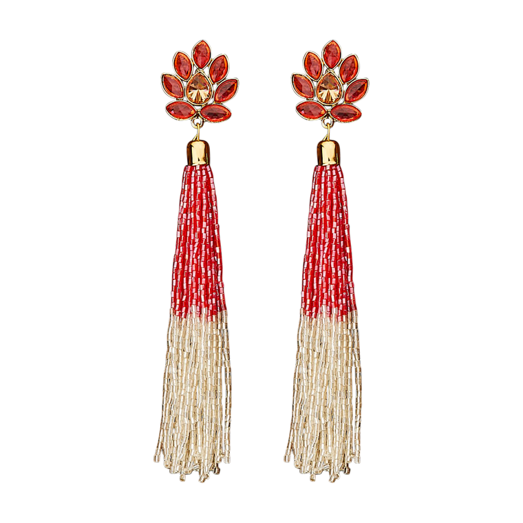 Pataka Earrings