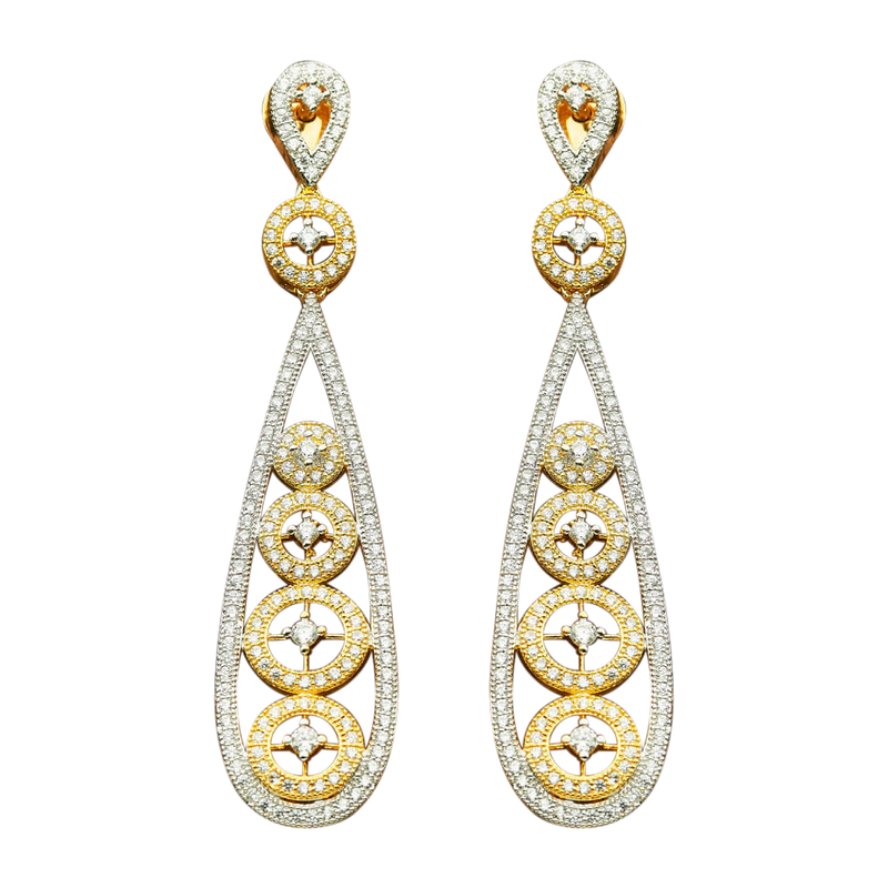 Anjni Earrings