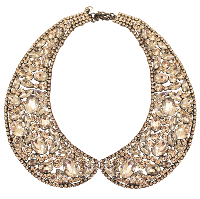 Bibi Necklace - The Pink Bazaar