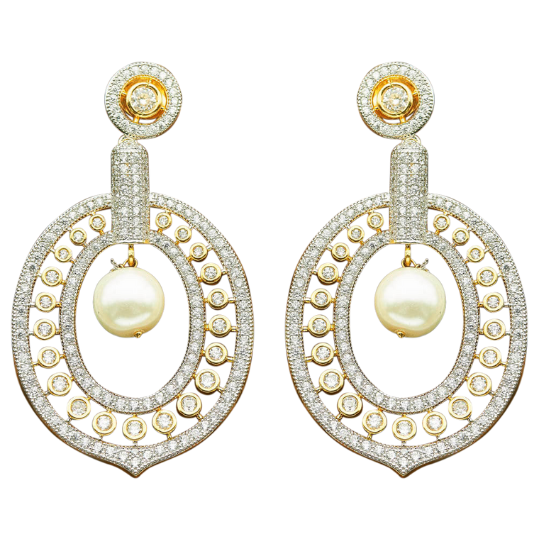 Mita Earrings