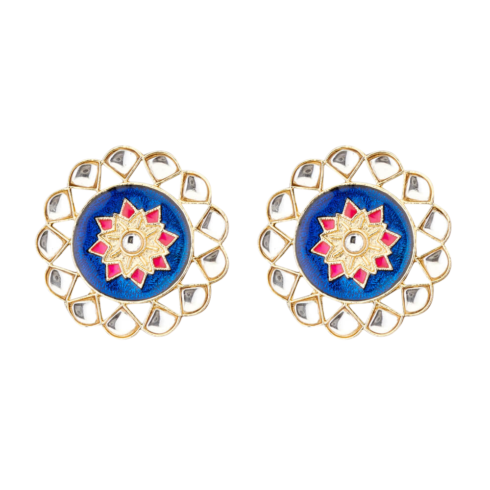 Tia Earrings - The Pink Bazaar