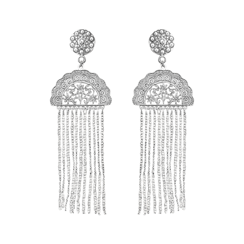 Rita Earrings - The Pink Bazaar