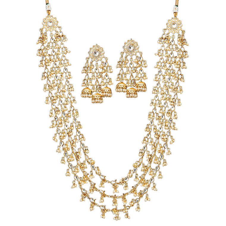 Priam Necklace Set