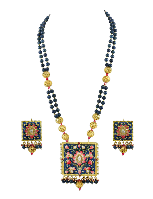 Ruchi Necklace Set