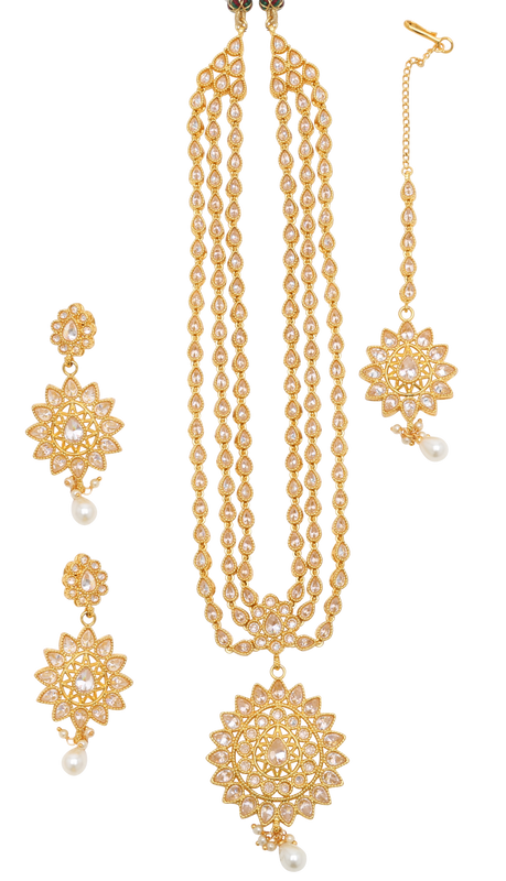 Shana Necklace Set