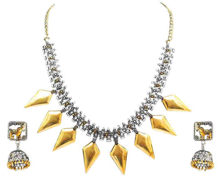 Anamika Necklace Set