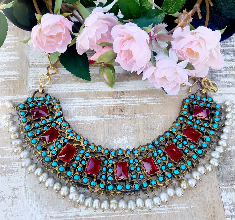 Antara Necklace