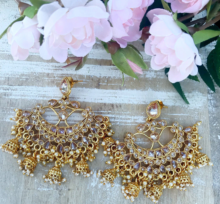 Mansi Earrings