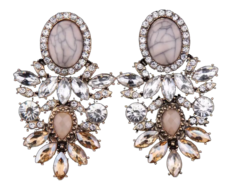 Davi Earrings