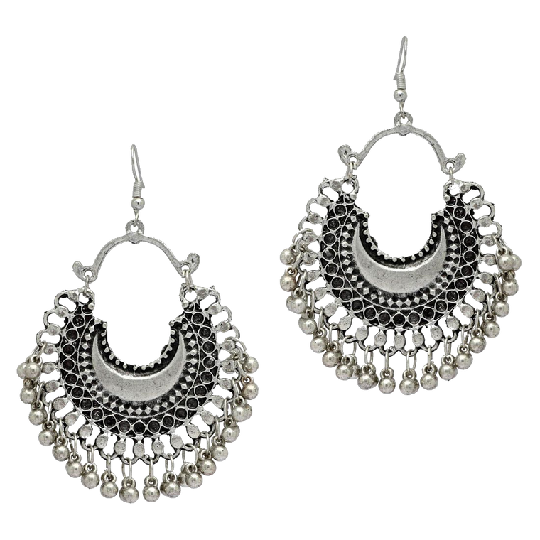 Rajni Earrings