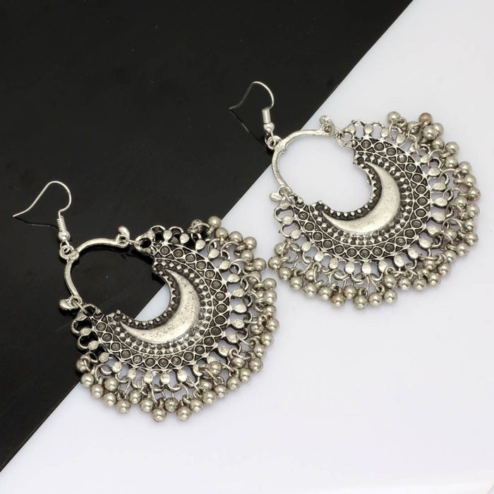 Rajni Earrings - The Pink Bazaar