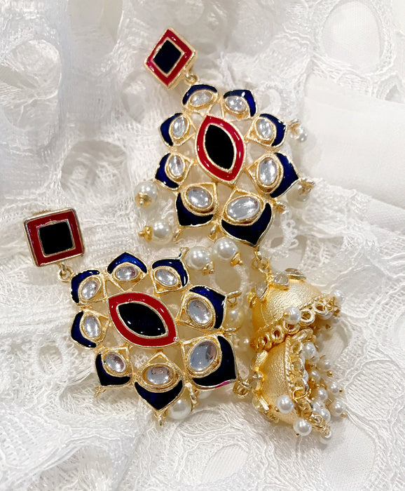 Antara Earrings