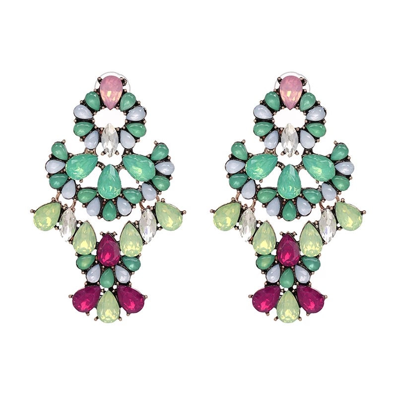 Inara Earrings - The Pink Bazaar