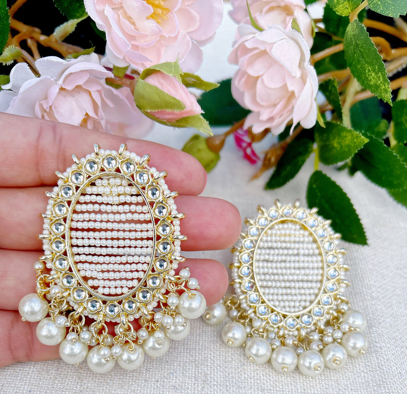 Nita Earrings
