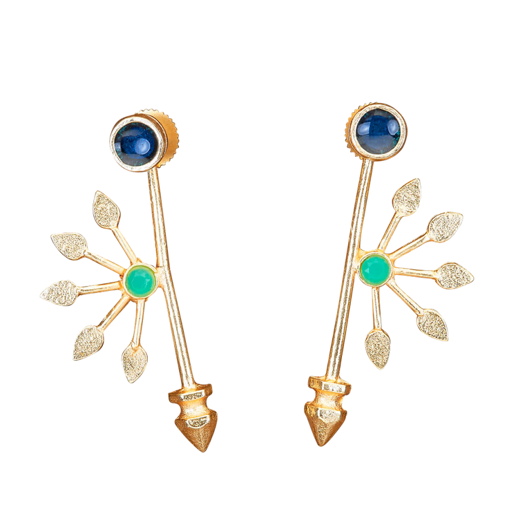 Elisa Earrings