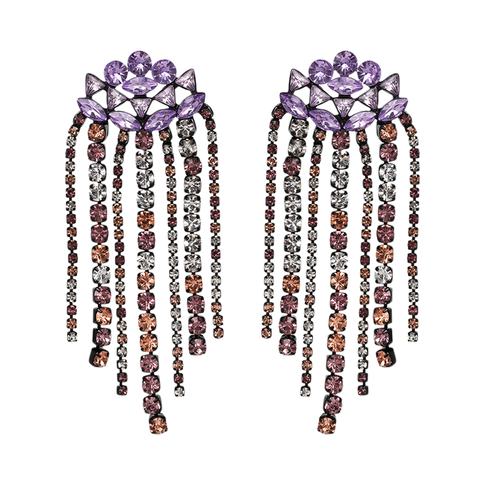 Ayesha Earrings - The Pink Bazaar