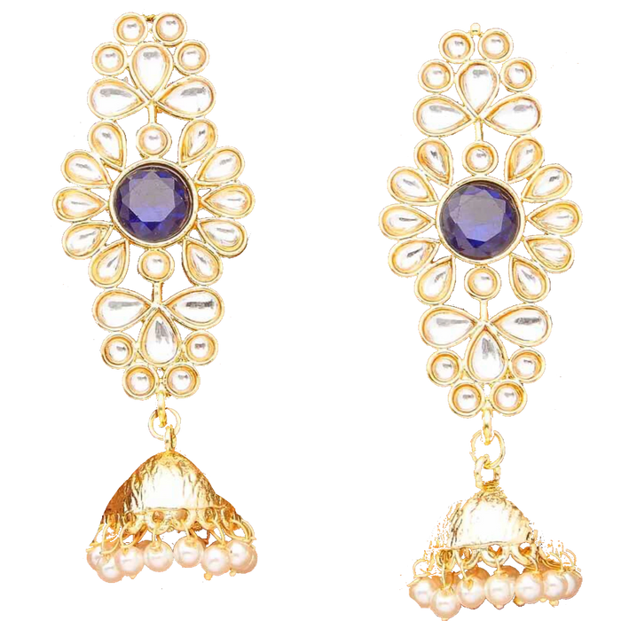 Beni Earrings - The Pink Bazaar