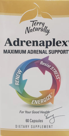 Terry Naturally Adrenaplex®