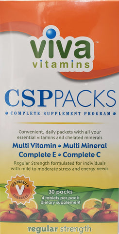 Viva CSP Pack  30 packs