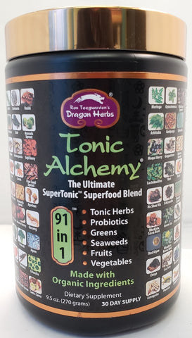 Dragon Herbs Tonic Alchemy 270 grams