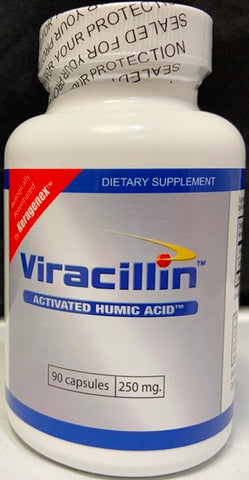 Viraciilin Activated Humic Acid