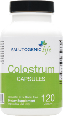Colostrum Caps