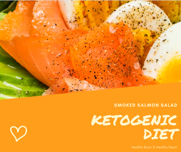 Ketogenic Diet 1 Week Plan
