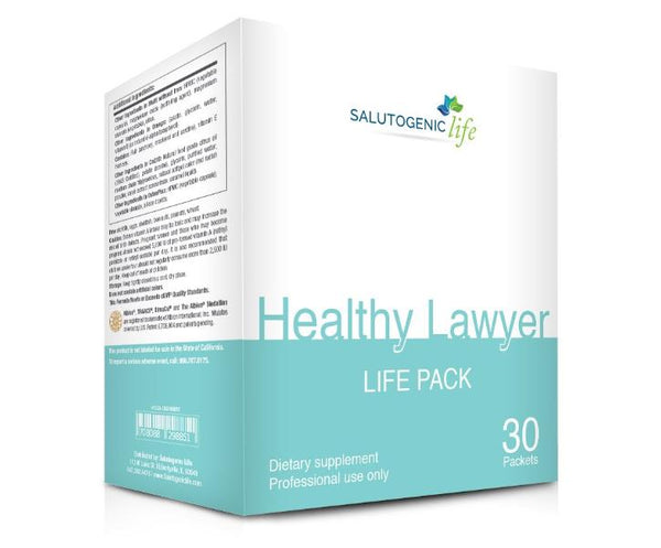 Healthy Lawyer Life Pack
