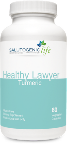 Healthy Lawyer Turmeric