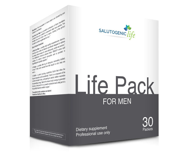Life Pack for Men