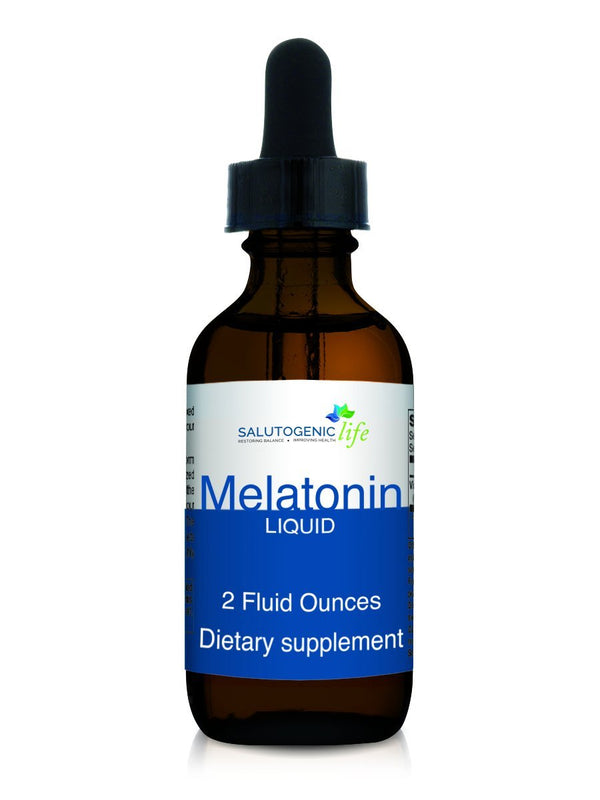 Melatonin Liquid