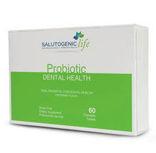 Probiotic Dental Health