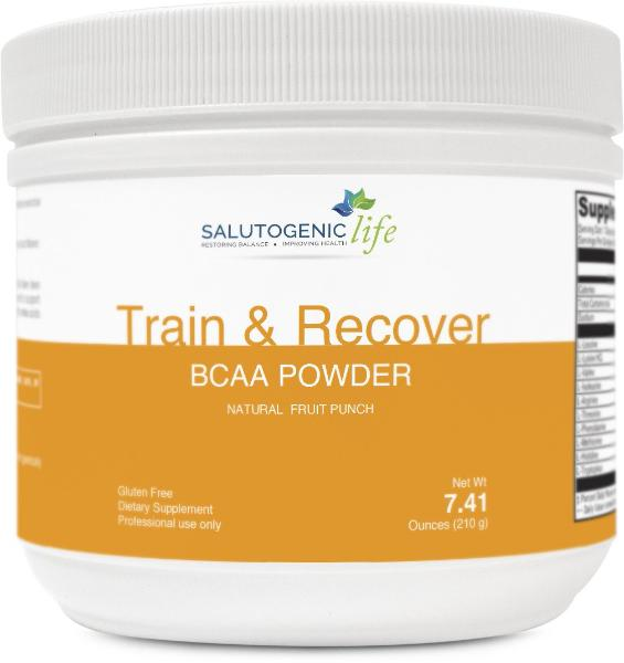 Train & Recover BCAA Powder