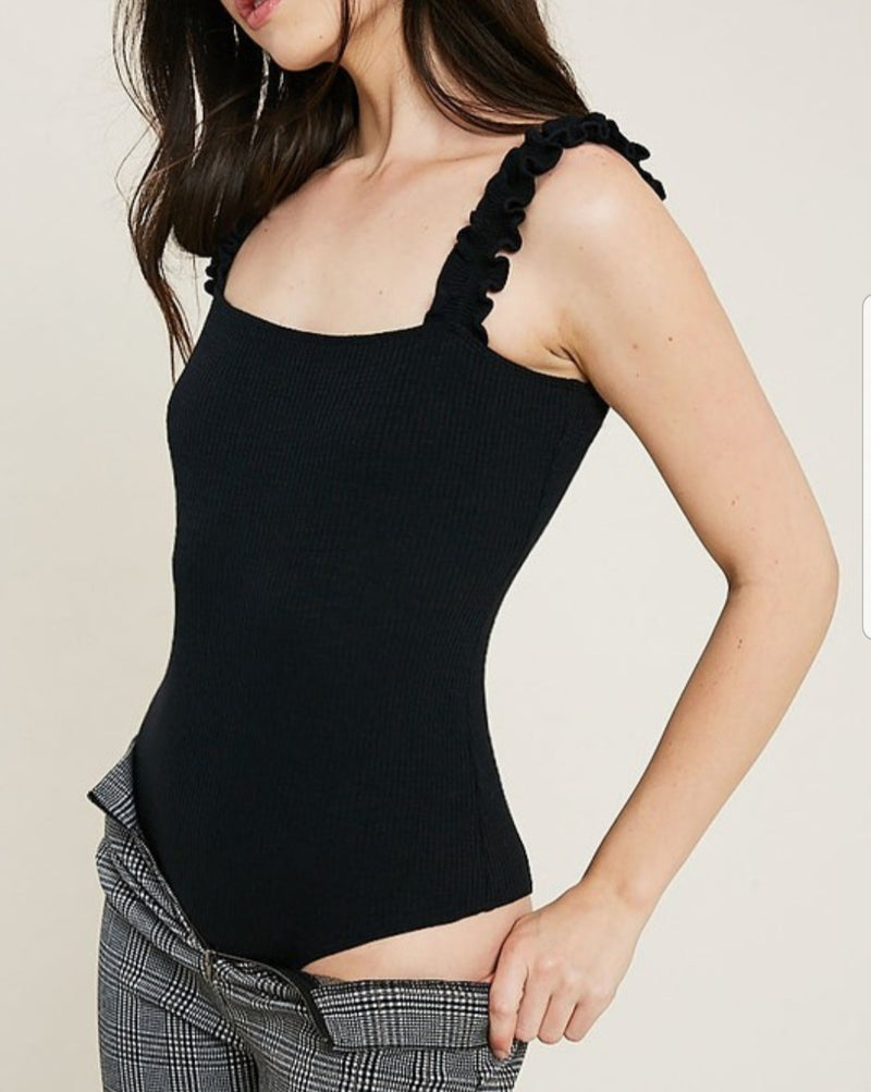 The Dahl Bodysuit