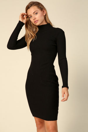 Rosalia Knit Dress