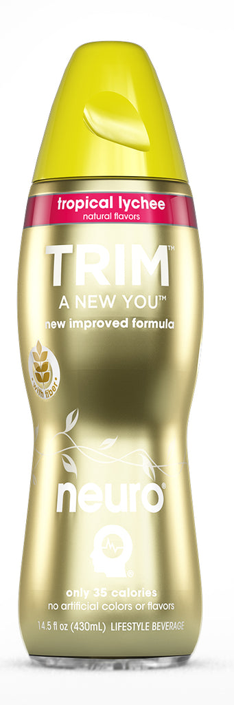 Neuro Trim Tropical Lychee (14.5 fl oz pack of 12)