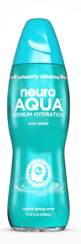 Neuro Aqua (14.5 fl oz pack of 12)